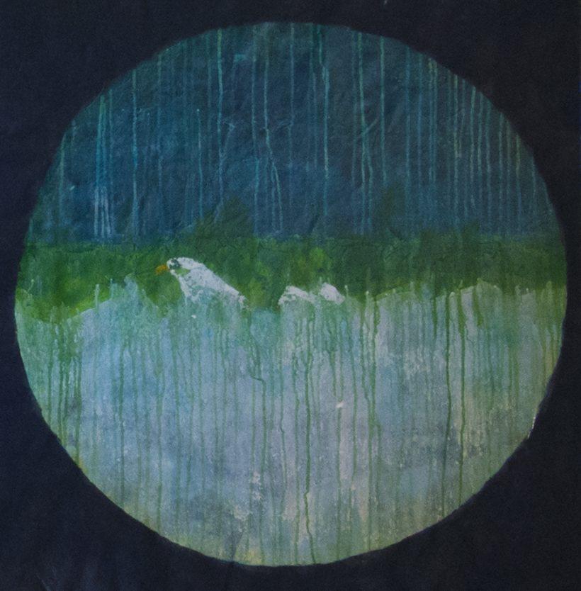 Vedic Art, verbinding tussen kunst, natuur en spiritualiteit
