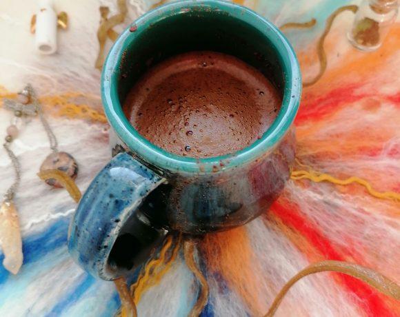 Hoe maak je een heerlijke beker Cacao?